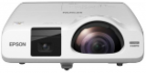 Epson EB 536wi LCD Projector 1280x800 Pixels