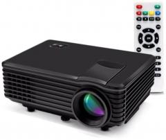 Everycom NA LED Projector 800x600 Pixels