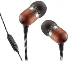 House Of Marley Smile Jamaica EM JE041 MI Earphones Midnight
