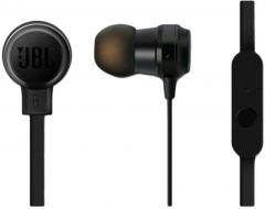 jbl t280a in ear wired earphones with mic black price in india rh price hunt com Xbox Headphone Jack Wiring Diagram 4 Pair Microphone Wiring Diagram