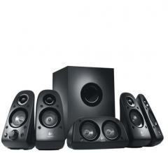6148c82f186 Logitech Z506 Sg 51 Speaker System. Home Design Ideas