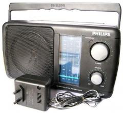 723a40b529e Philips DL225/60 FM Radio Players price in India July 2019 Specs ...