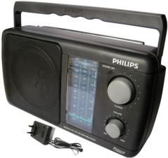 db0ed1d776b Philips DL225 MW/SW/FM FM Radio Player price in India July 2019 Specs,  Review & Price chart   PriceHunt