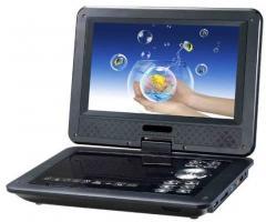 Portable 958 9 8 Portable DVD Player