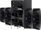 Santosh 4020A 4.1 Component Home Theatre System