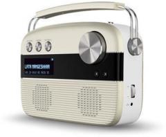 35eb1554106 Saregama R20008 FM Radio Players price in India July 2019 Specs, Review &  Price chart   PriceHunt