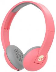 af479c0199e Skullcandy Uproar S5URJW 557 On Ear Wireless Headphone With Mic Pink price  in India July 2019 Specs, Review & Price chart | PriceHunt
