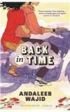 Back In Time By: Andaleeb Wajid