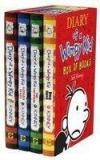 Diary Of A Wimpy Kid Box Set By: Jeff Kinney
