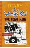 Diary Of A Wimpy Kid : The Long Haul By: Jeff Kinney