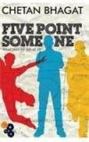 Five Point Someone By: Chetan Bhagat