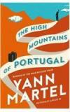 High Mountains Of Portugal By: Yann Martel