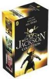 Percy Jackson Collection By: Rick Riordan