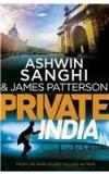 Private India By: James Patterson, Ashwin Sanghi