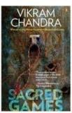 Sacred Games By: Vikram Chandra