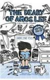 The Diary Of Amos Lee: I Sit, I Write, I Flush Adeline Foo, Illustrated By Stephanie Wong By: Stephanie Wong, Adeline Foo