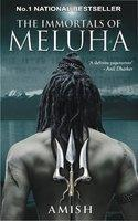 The Immortals Of Meluha By: Amish Tripathi
