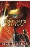 The Serpents Shadow. By Rick Riordan By: Rick Riordan
