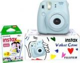 Fujifilm Instax Camera Instax Mini 8 Value Cam Instant Camera