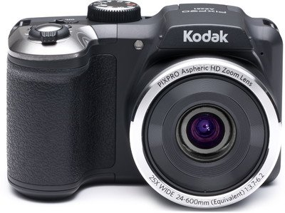 Kodak Pixpro AZ251 Point & Shoot Camera