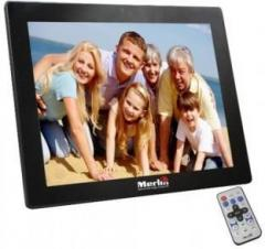 Merlin Digital Photo Frame 12 Inch 12 inch Digital