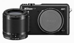 Nikon 1 AW1 with Nikkor AW 11 27.5 mm f/3.5 f/5.6