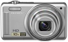 Olympus Digital Compact VR 310 Point & Shoot Camera