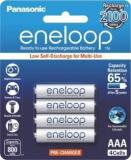 Panasonic Eneloop AAA800 MAh Rechargeable Ni MH Battery