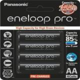 Panasonic Eneloop Pro Rechargeable Ni MH Battery