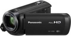 Panasonic HC V380K Full HD Camcorder Camera