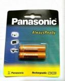 Panasonic HHR 3MRT Rechargeable Ni MH Battery