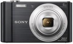 Sony DSC W810/BC IN5 Point and Shoot Camera