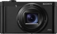 Sony High Zoom Camera DSC WX800 Point and Shoot Camera