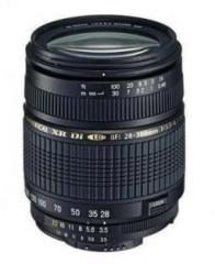 Tamron A010E 28 300 mm F/3.5 6.3 Di VC PZD Aspherical Macro for Canon Digital SLR Lens