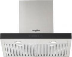 Whirlpool AKR6666 Wall Mounted Chimney (Stainless steel, 1000 m3/hr)