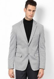 Park Avenue Grey Jackets U0026 Blazers Men Best Price In India May 2015 Specs And Review | Valid In ...