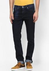 Levis Blue Slim Fit Jeans for men price - Best buy price ...