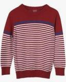Lilliput Red Sweater Boys