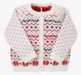 Mothercare Multicoloured Cardigan Girls