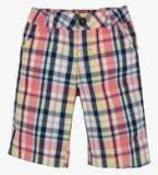 Mothercare Multicoloured Shorts Boys