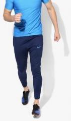 ffcc4935bbeae Nike As Dry Sqd Kpz Navy Blue Track Pants for men price - Best buy ...