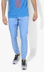 cc1cfe0c Nike As Em Ts Crkt Hitmark Wvn Blue Cricket Track Pants for men ...