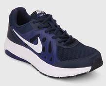 3b5aa52cf3fa8 Nike Dart 11 Msl Navy Blue Running Shoes for Men online in India at ...