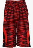 Nike Klutch Elite Red Shorts Boys