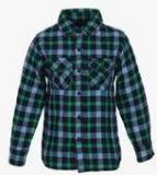 Pepe Jeans Green Casual Shirt Boys