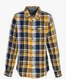 Pepe Jeans Multicoloured Regular Fit Casual Shirt Boys