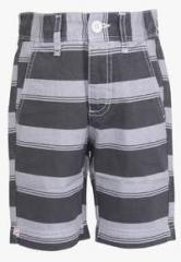 United Colors Of Benetton Grey Shorts boys