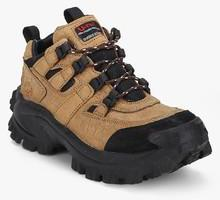 Woodland Camel Outdoor Shoes For Men Online In India At