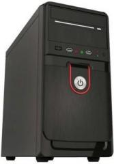 Cpu 160flicker with dual core 2 GB RAM 160 GB Hard Disk