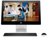 HP TS 23 Q140in All In One Desktop